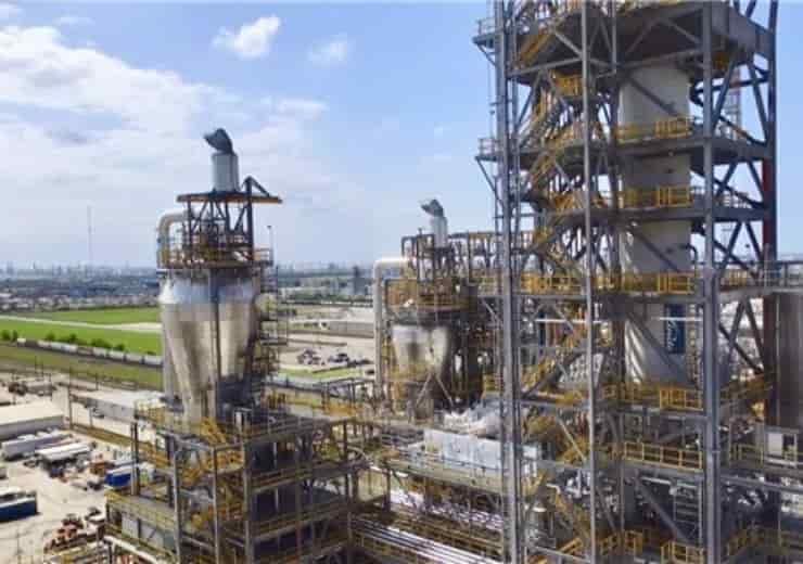Dangote's New Polypropylene Plant Starts Production